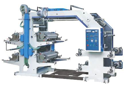 Оборудование для печати на полиэтиленовой пленке